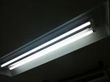 LEDの蛍光灯