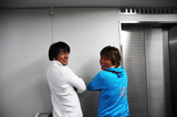 池沢さとし先生とツーショット(3)