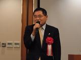 亀井静香先生