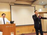 田中先生と亀井先生