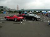 スーパーカーショー